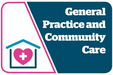 General Practice and Comm care icon