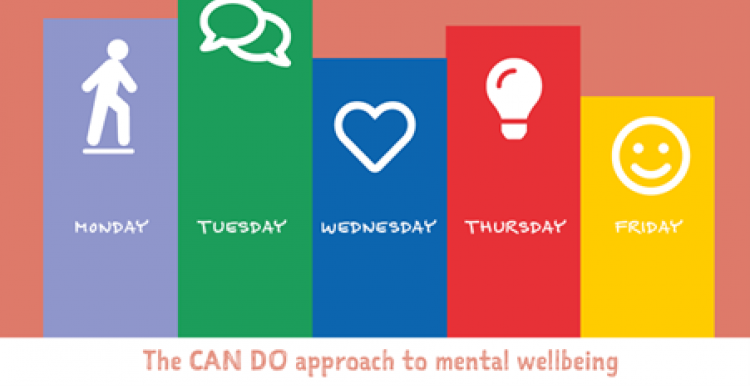 The CAN DO approach to mental wellbeing