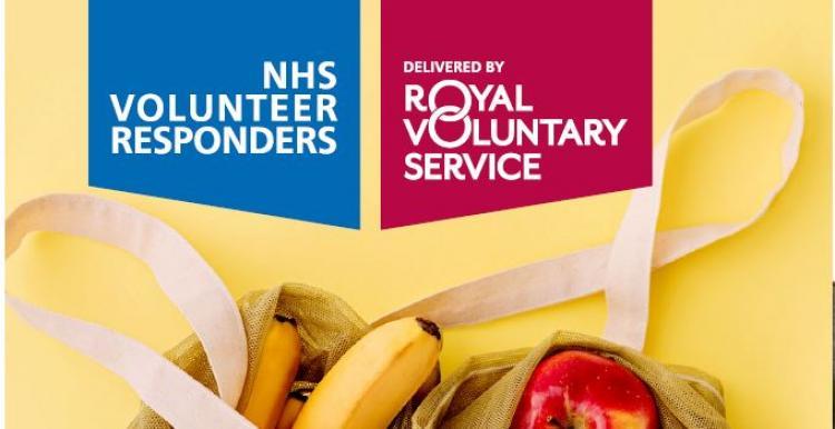 NHS Volunteer Responders image
