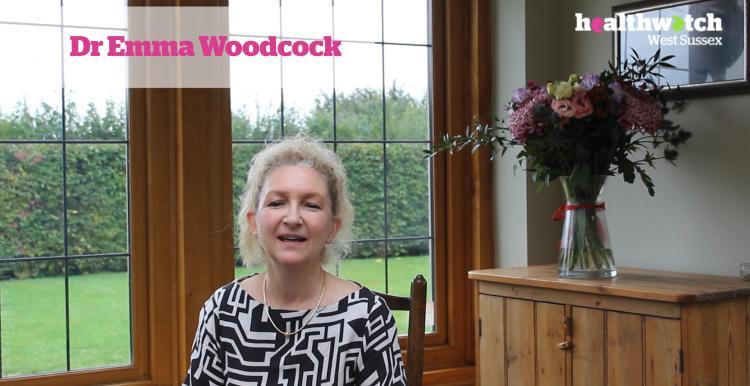 Dr Emma Woodcock