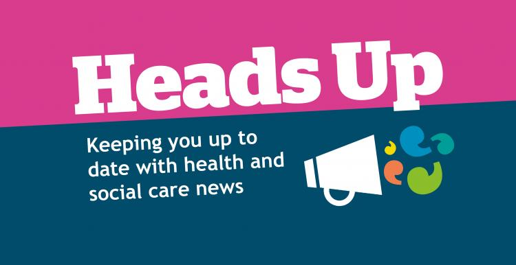 Heads Up Banner