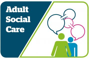 adult social care icon