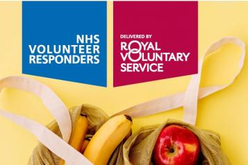 NHS Volunteer Responders image