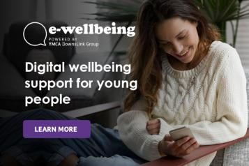 e-wellbeing image