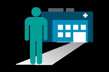 Hospital Infographic