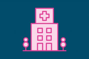 Hospital Graphic
