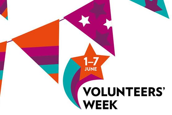VolunteersWeek2019 graphic