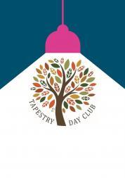 Tapestry Day Club logo