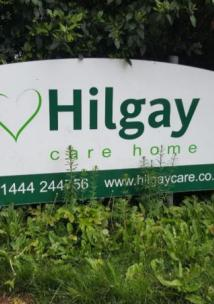 Hilgay Care Home